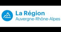 Logo Région AURA