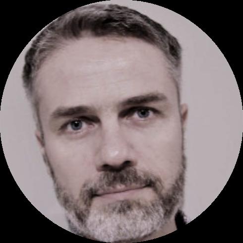Alain Durand - Chef de Projet chez Lynred