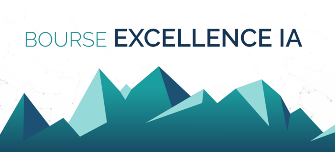 Bourse Excellence IA