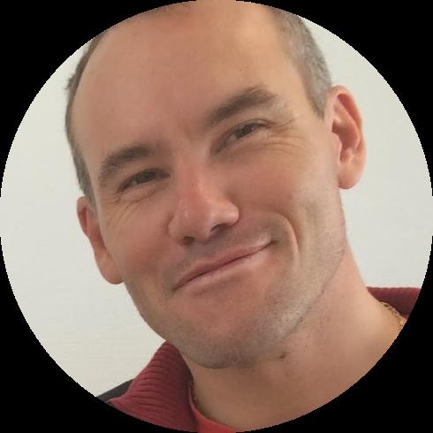 Cédric Morelle - Co-fondateur et CTO de Wineadvisor