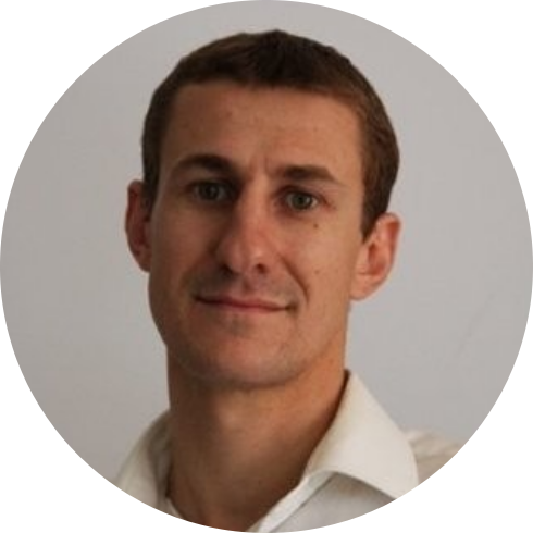 Cédric Vigier - Responsable Département Innovation au CTC
