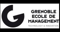 Logo Grenoble Ecole de Management