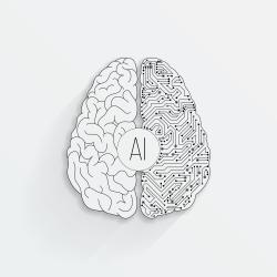 IA replique cerveau humain