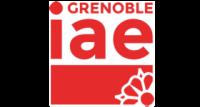 Logo IAE Grenoble