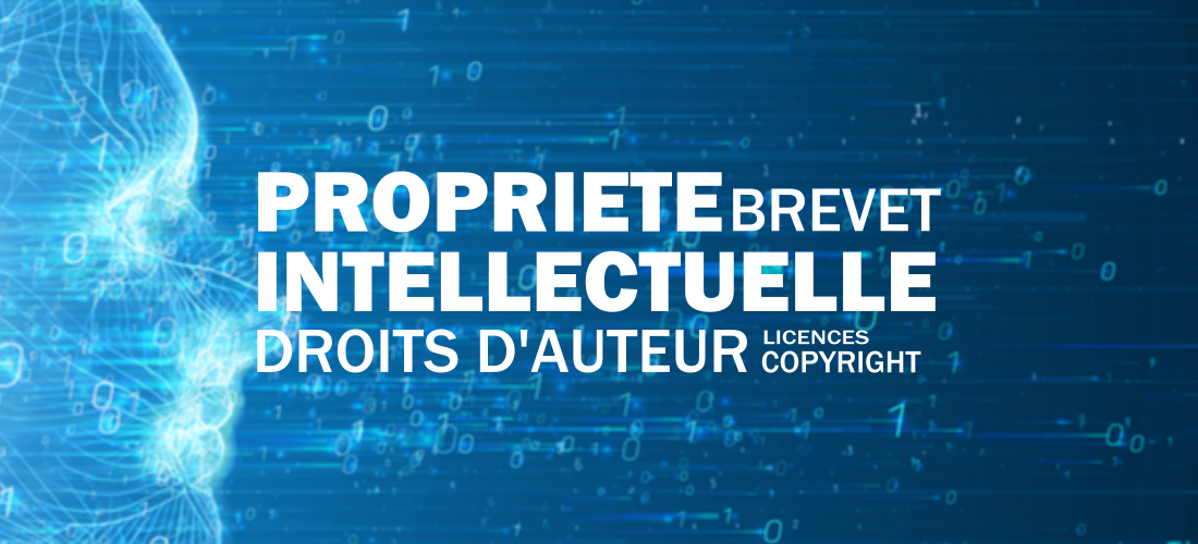 Intelligence Artificielle et Propriété Intellectuelle