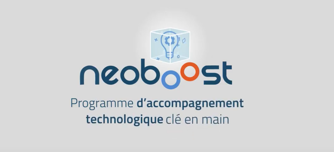 Programme d'accompagnement Neoboost