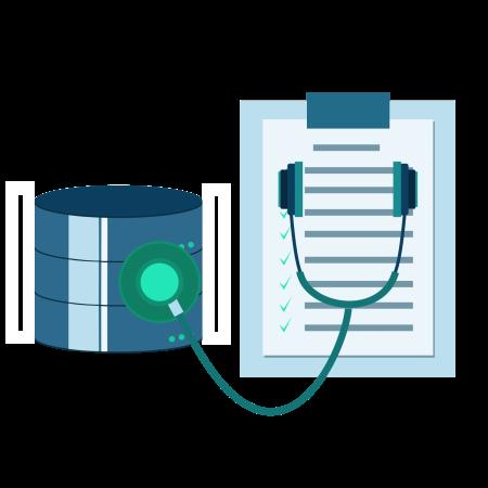 Diagnostic base de données offre