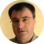 Dominique Persegol - Chef de projet chez Schneider Electric