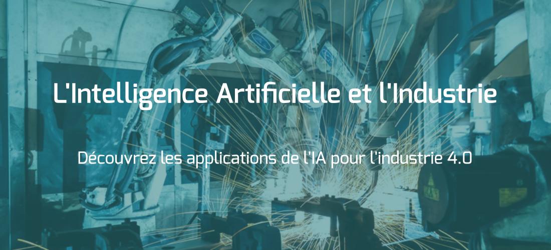 IA et industrie 4.0