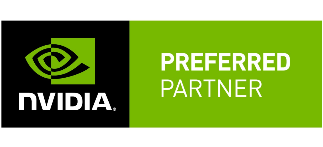 Neovision NVIDIA's preferred partner