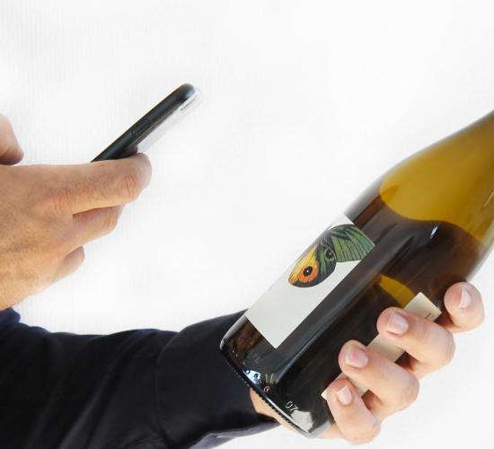 Reconnaissance de bouteilles de vin