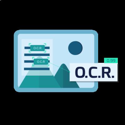 Logo OCR