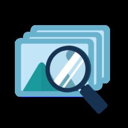 Logo Recherche Visuelle