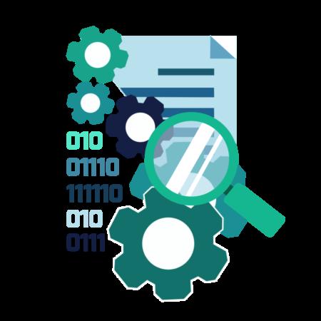 Picto audit prototype
