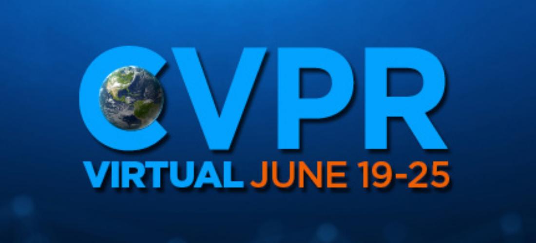CVPR 2021
